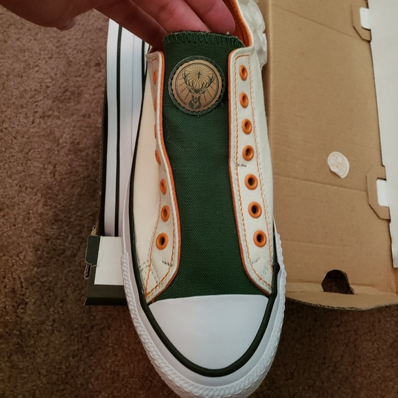 NWT Jagermeister Converse NWT